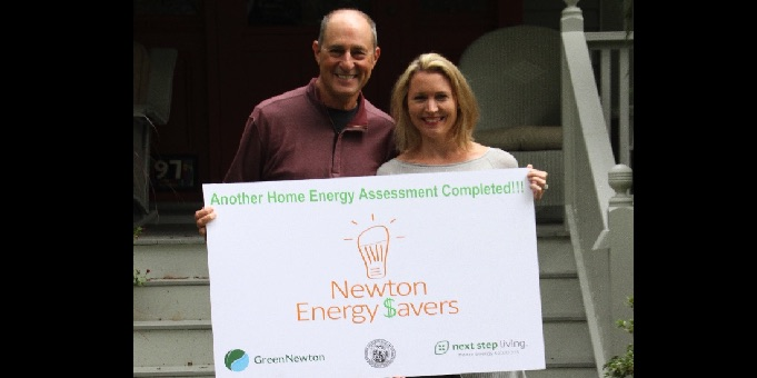 Sign Up Now for a FREE Home Energy Assessment
