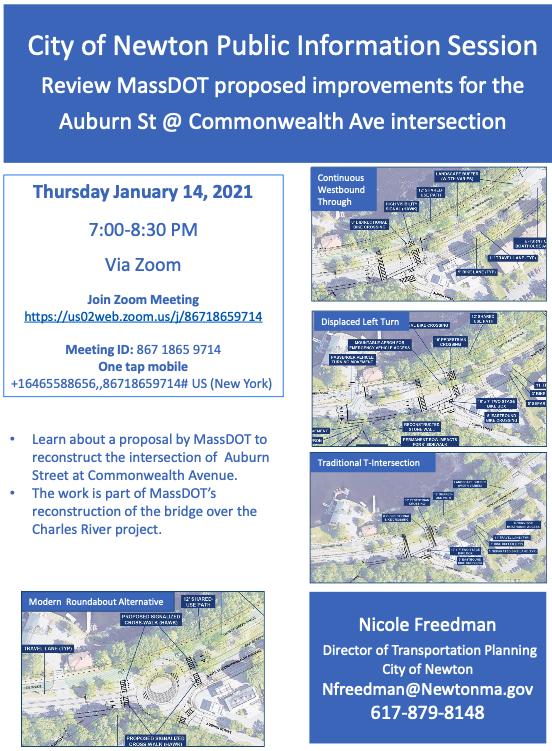 Public Meeting Notice, Comm-Auburn 2020.01.14